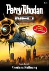 Perry Rhodan Neo 9: Rhodans Hoffnung - Frank Borsch