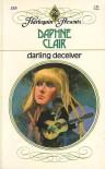 Darling Deceiver (Bestseller Romance) - Daphne Clair