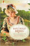 Maple Notch Brides - Darlene Franklin