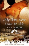 My True Love Gave to Me (Brook Street, #0.5) - Ava March