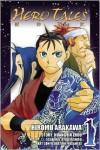 Hero Tales, Vol. 1 - Huang Jin Zhou, Hiromu Arakawa