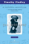 You Went Away: A Novella - Timothy Findley