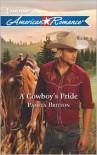A Cowboy's Pride - Pamela Britton