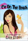 Ex On The Beach - Lisa  Scott