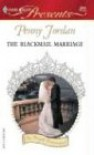 The Blackmail Marriage : By Royal Command (Harlequin Presents # 2373) - Penny Jordan