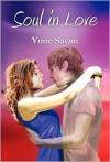Soul In Love - Vone Savan