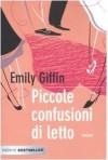Piccole confusioni di letto - Emily Giffin