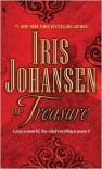 The Treasure - Iris Johansen
