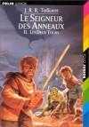 Les Deux Tours (Le Seigneur des Anneaux, #2) - J.R.R. Tolkien