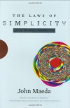 The Laws of Simplicity - John Maeda
