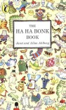 The Ha Ha Bonk Book (A Young Puffin original) - Janet Ahlberg, Allan Ahlberg