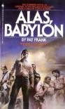 Alas, Babylon - Pat Frank