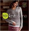 The Best of Knitscene: A Collection of Simple, Stylish, and Spirited - Lisa Shroyer