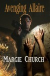 Avenging Allaire - Margie Church