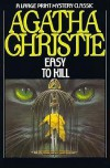 Easy to Kill - Agatha Christie