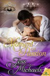 A Moment of Passion (The Ladies Book of Pleasures) - Jess Michaels