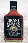 Grant Speaks - E.V. Ehrlich