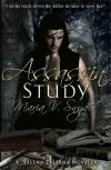 Assassin Study -  Maria V. Snyder