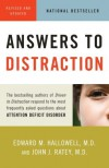 Answers to Distraction - Edward M. Hallowell, John J. Ratey