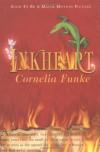 Inkheart  - Cornelia Funke