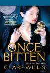 Once Bitten - Clare Willis