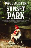 Sunset Park - Paul Auster, José Vieira de Lima