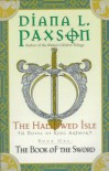 The Book of the Sword - Diana L. Paxson