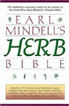 Earl Mindell's Herb Bible - Earl Mindell