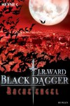 Racheengel (Black Dagger Brotherood, #7.1) - J.R. Ward