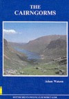 The Cairngorms (Scottish Mountaineering Club District Guidebook) - Adam Watson