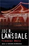 Freezer Burn - Joe R. Lansdale