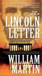 The Lincoln Letter - William Martin
