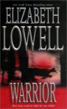 Warrior - Elizabeth Lowell