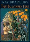 The Halloween Tree - Ray Bradbury, Joseph Mugnaini