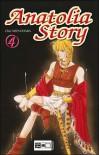 Anatolia Story 04 - Chie Shinohara