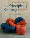The Principles of Knitting - June Hemmons Hiatt