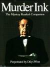 Murder Ink: The Mystery Reader's Companion - Dilys Winn