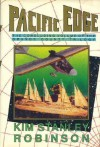 Pacific Edge (Three Californias Triptych) - Kin Stanley Robinson, Kin Stanley Robinson