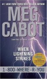 When Lightning Strikes  - Meg Cabot, Jenny Carroll