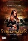 Stormwalker: Jenseits der Nacht - Allyson James, Katrin Kremmler