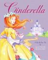 Cinderella: A Pop-Up Fairy Tale - Matthew Reinhart