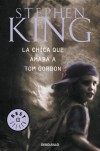 La Chica que Amaba a Tom Gordon - Stephen King, Eduardo G. Murillo