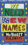 We Need New Names - NoViolet Bulawayo
