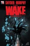 The Wake Part One #1 - Scott Snyder, Sean  Murphy
