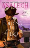 Holding Out for a Hero - Ana Leigh