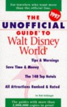 The Unofficial Guide to Walt Disney World 1997 - Bob Sehlinger
