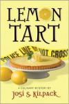 Lemon Tart - Josi S. Kilpack