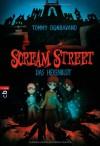 Scream Street - Das Hexenblut - Tommy Donbavand