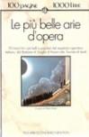 Le più belle arie d'opera - Piero Mioli