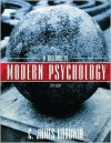 A History of Modern Psychology - C. James Goodwin
